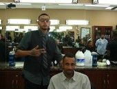 Barber Battle : Student work at Beauty Schools of America Barber Battle @ Miami Campus ...