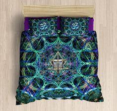 Astral Voyager Bed Set