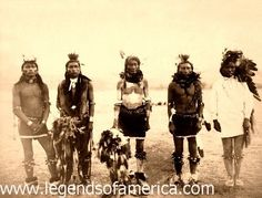 The Dog Soldiers or Dog Men was one of six military societies of the Cheyenne Indians. Beginning in the late 1830s, this society evolved into a separate, militaristic band that played a dominant role in Cheyenne resistance to American expansion in Kansas, Nebraska, Colorado and Wyoming.