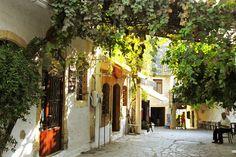 argiroupolis- a small and romantic village in kreta Love Island, Crete, Romantic, World, Places, Travel, Ideas, Crete Holiday, Viajes