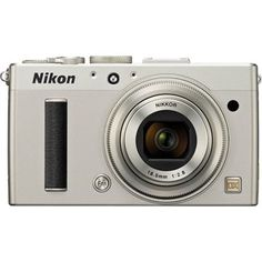 Shop Nikon COOLPIX A 16 Megapixel Digital Camera - Silver online at lowest price in india and purchase various collections of Point & Shoot Digital Cameras in Nikon brand at grabmore.in the best online shopping store in india