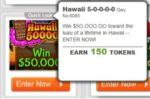 Great places to visit if you won a Hawaii Vacation Sweepstakes