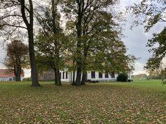 Gutspark in Güttin