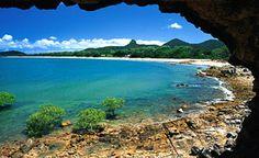 Mackay Beaches © Mackay Visitor Information Centre