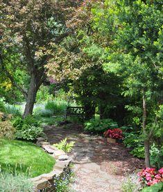 A Garden Close to the Heart