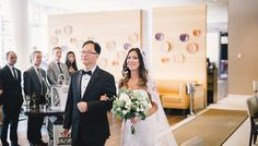 A stylish, sophisticated venue in the heart of the entertainment district, Luma is located on the second floor of the TIFF Bell Lightbox. Wedding Ceremonies, Toronto Wedding, Event Venues, Jessie, Restaurant, Stylish, Wedding Dresses, Fashion, Twist Restaurant