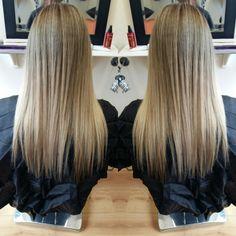 Colour i did today♡♡♡#hairbysara #beautifulhair #colour