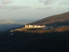 Celle San Vito, il borgo più piccolo di Puglia