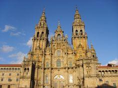 Barroco- Catedral de Santiago de Compostela