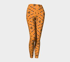 Bunnies: Chopper #1 leggings. These are body hugging leggings available in compression fit performance fabric Opaque, safe to wear for working out or on the go. Soft comfortable wearable art, what we