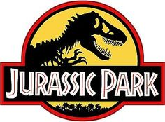 Jurassic Park Jeep Decal Door kit Replica Stickers Dinosaur Safari