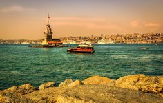 Symbol of Istanbul by Anton Artyushin on 500px