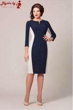 Платье женское T-1137-2
