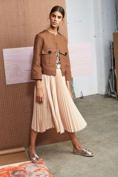10 Crosby Derek Lam Spring/Summer 2015 Ready-To-Wear Collection   British Vogue
