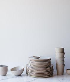 Herriott Grace stoneware and kitchen goods