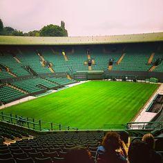 American To Britain: Wimbledon