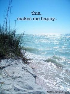 An Island Day on Sanibel - great place to picnic or vacation Ocean Quotes, I Love The Beach, All Nature, Am Meer, Ocean Beach, Ocean Waves, Sunny Beach, Hawaii Beach, Oahu Hawaii