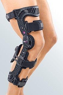 Knee braces from medi