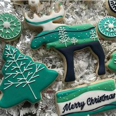 Amazing Christmas cookies