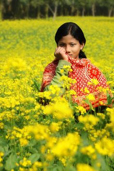 Bangladesh Beauty