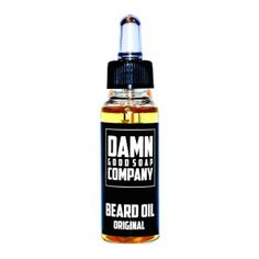 Olejek do brody - Beard Oil Original 25ml