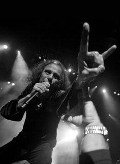 Ronnie James Dio \m/