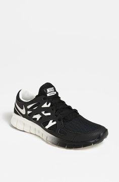 Nike Free Run 2 pink ombre