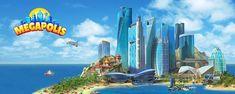 Astuce Triche Megapolis – Pièces & Mégabucks Gratuits Illimités #Game #Jeux #Mobile #Android #iPhone #Triche #Astuce Free Android Games, Pewdiepie, Fallout, Mobile Android, Iphone, Mobile Game, Free Time, Gaming