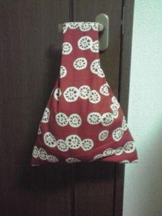 てぬぐいバックの作り方|ソーイング|編み物・手芸・ソーイング|ハンドメイド | アトリエ