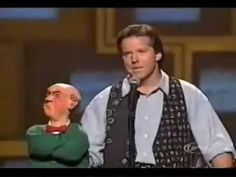 Jeff Dunham's One of the first and funniest!