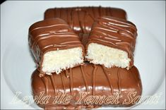 Chocolates, Turkish Recipes, Ethnic Recipes, Cheesecake Cupcakes, Yummy Food, Tasty, Candy Cookies, Dessert Recipes, Desserts