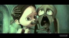 Ana & BruNo - Corto Animado (En español , subtitulado en inglés) - CarmT..... Hermoso corto en español-- Finally
