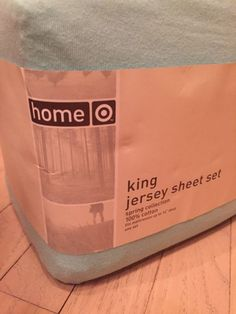 King Jersey Sheet Set spring collection - http://home-garden.goshoppins.com/bedding-products/king-jersey-sheet-set-spring-collection/
