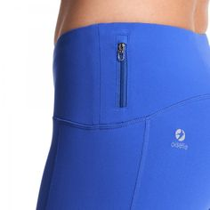 Our signature running tight gets a fabric update. Our Nyelle Compression fabric is so soft and compressive, you'll never want to take them off.