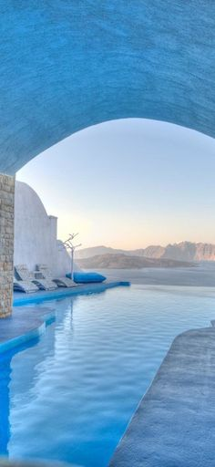Astarte Suites - #Santorini #Greece