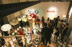 Kartell Goes Tokyo 2016 | Our new flagship store in Tokyo #kartell #tokyo #kartellgoestokyo