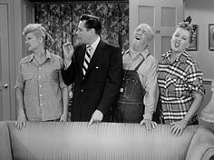 I Love Lucy - The Ricardos Change Apartments