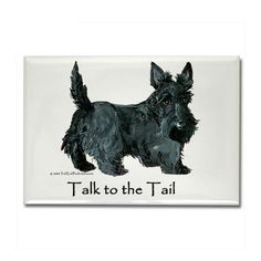 A real tail wagger!