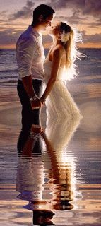 Diy diamond embroidery sunset scenery diamond painting cross-stitch Lovers kiss frame home decoration rhinestone diamond mosaic Love Images, Love Pictures, Images Gif, Beautiful Pictures, Image Couple, Love Couple, Couples In Love, Romantic Pictures, Romantic Love