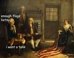 The Adventures of George Washington. I love these so so so much