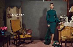 Foto La moda punta sugli over 60 - 1 di 10 - D - la Repubblica