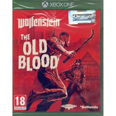 Wolfenstein: The Old Blood, Xbox One, Shooting