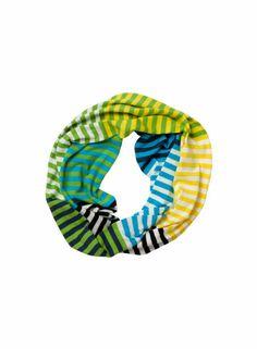 Kieppi-huivi (monivärinen) |Asusteet, Huivit ja hatut, Laukut & asusteet | Marimekko