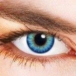 Blue Contact Lenses – For Dark, Green, Brown Eyes, Non prescription, Where to Buy Online Cheap, Best Tips, Baby Blue