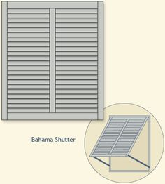 Bahama Style Exterior Shutters Pricing   EXTERIOR SHUTTERS: CUSTOM SHUTTERS