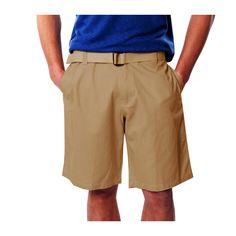 Men's Short with Belt ( Bell - )