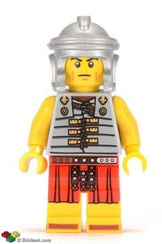 Minifigures Serie 6 - Roman Soldier