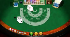 Baccarat by #Playtech is a decent example of free #baccarat game that leaves you a long-lasting satisfaction.