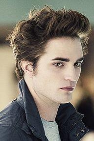 Edward Cullen (Robert Pattinson) 'TheTwilight Saga'