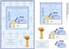 View Christening Day wishes for Baby Boy Details